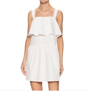 Rebecca Minkoff Palm mini dress NWT
